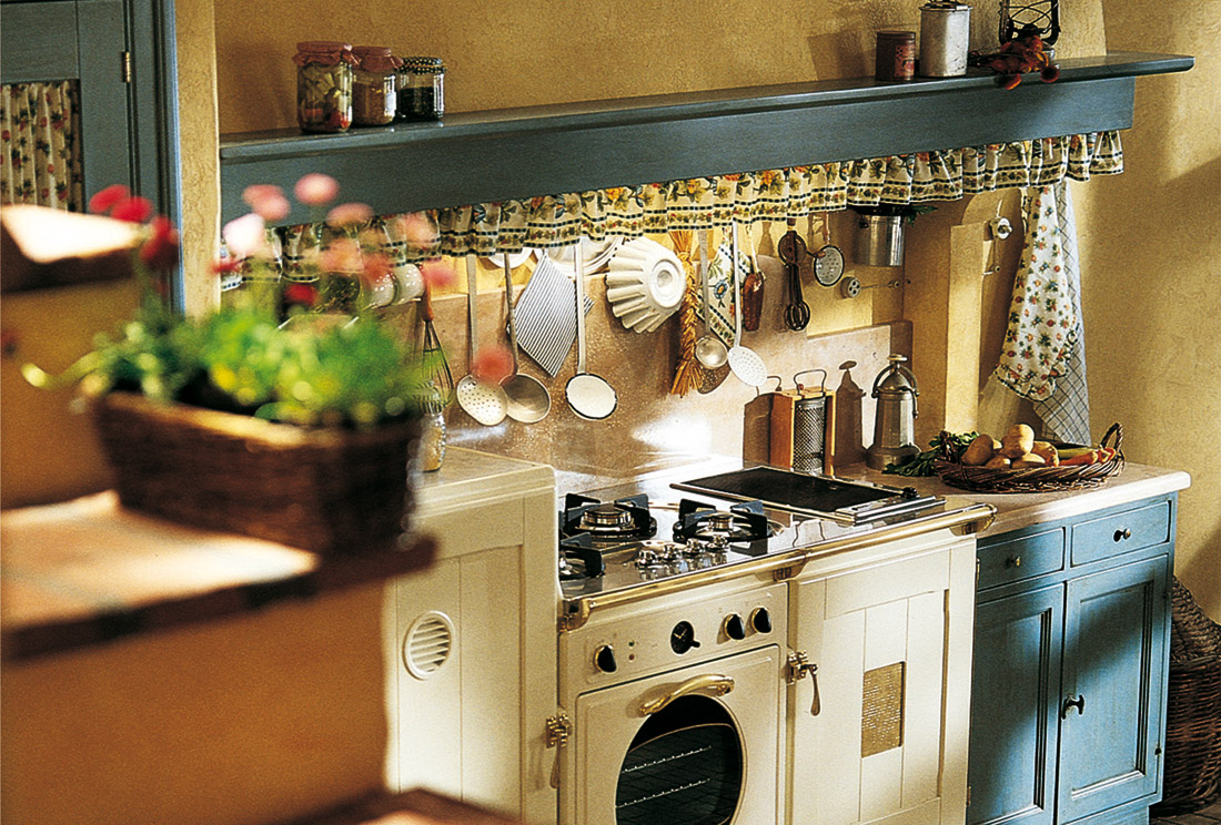 Provence Kitchen Decor